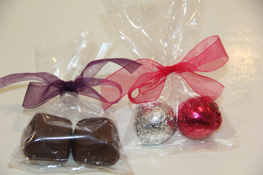 Wedding and Party Favors - Peppermint Twist Candy Shoppe