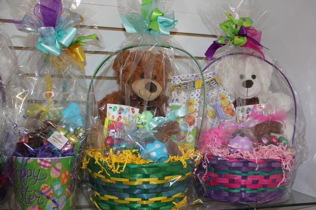 Easter peppermint twist candy shoppe here is just a sample of what is available in our store visit the send a gift page to ship easter treats to someone special we ship everywhere negle Images